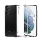 Case Spigen Crystal Flex Clear Samsung S21 Plus