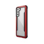 Case X-Doria Raptic Shield Rojo Samsung S21 Plus