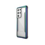 Case X-Doria Raptic Shield Tornasol Samsung S21 Ultra
