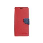 Case Goospery Fancy Diary Rojo/Azul Marino Samsung S8