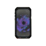 Case Lunatik Taktik Rojo Samsung S8 Negro