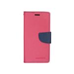 Case Goospery Fancy Diary Fucsia/Azul Marino Samsung S8 Plus