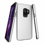 Case El Rey Triangle Samsung S9 Gris