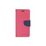Case Goospery Fancy Diary Fucsia/Azul Marino Samsung S9