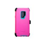Case Otterbox Defender Samsung S9 Fucsia | Menta