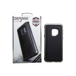Case X-Doria Defense Lux Cuero Samsung S9 Negro