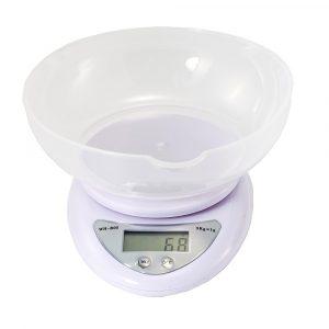 Bascula de Comida para Cocina 5kg