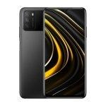 Xiaomi Poco M3 4GB RAM 128GB ROM Negro DualSIM Liberado