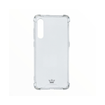 Estuche El Rey Hard Case Reforzado Transparente Xiaomi Mi 9