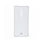 Estuche El Rey Hard Case Reforzado Transparente Xiaomi 9t