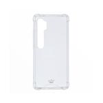 Estuche El Rey Hard Case Reforzado Transparente Xiaomi Note 10
