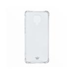 Estuche El Rey Hard Case Reforzado Transparente Xiaomi Note 9 Pro