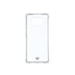 Estuche El Rey Hard Case Reforzado Transparente Xiaomi Poco X3