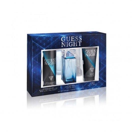 Guess Night Set