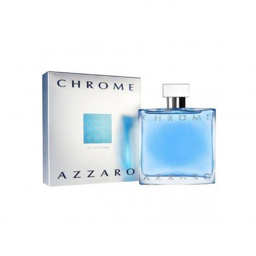 Chrome de Azzaro de 100 ml