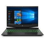 "Laptop HP Pavilion Gaming i5 10300H 8GB RAM 512GB SSD 15.6"" Win10 Home"