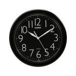 Casio Reloj de Pared Analogo Azul IQ-01S-1