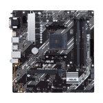 Asus PRIME B450M-A II Tarjeta Madre Socket AM4 MicroATX