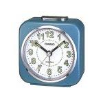 Casio Reloj Despertador Analogo Azul TQ-143S-2