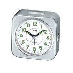 Casio Reloj Despertador Analogo Gris TQ-143S-8