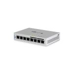 Ubiquiti Switch UniFi Administrable capa 2 de 8 puertos Gigabit