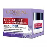 Loreal Crema de noche Anti-Arrugas Ácido Hialurónico 50ml