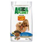 Master Dog Concentrado para perro Sabor Pollo Adultos 18kg