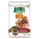 Master Dog Concentrado para perro Sabor Carne Adultos 1kg