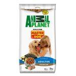 Master Dog Concentrado para perro Sabor Pollo Adultos 3kg