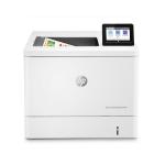 Impresora Laser HP Color Enterprise M555dn