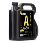 Bizol Aceite de motor Liviano Allround 20W-50 Mineral 4LT