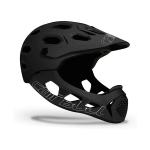 Casco para Ciclismo Cairbull Allcross Fullface Negro