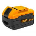 INGCO Batería 18v 2Ah para Taladro o Barreno CDLI228180