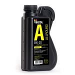 Bizol Aceite de Motor Liviano Allround 5W-20 1Lt
