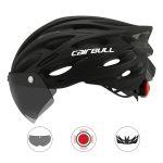 Casco para Ciclismo Cairbull AllRoad Negro
