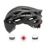 Casco para Ciclismo Cairbull AllRoad Gris