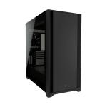 Corsair Case ATX SemiTorre 5000D Vidrio Templado Negro
