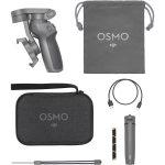 DJI Osmo Mobile 3 Combo Smartphone
