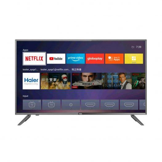 "Haier SmartTV D62FN de 42"" Full HD 1920x1080"