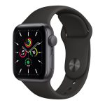 Apple Watch SE 40 mm GPS Gris Espacial