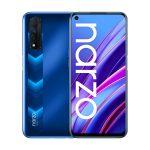 Realme Narzo 30 5G 4GB RAM + 128GB ROM Azul DualSIM Liberado