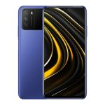 Xiaomi Poco M3 4GB RAM 128GB ROM Azul DualSIM Liberado