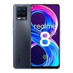 Realme 8 Pro 8GB RAM + 128GB ROM Negro DualSIM Liberado