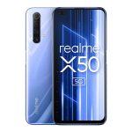 Realme X50 5G 6GB RAM + 128GB ROM Plateado DualSIM Liberado