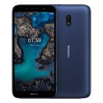 Nokia C1 Plus 1GB RAM 32GB ROM Liberado Azul