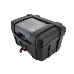 TomCat Cajuela Negra/Gris Capacidad 40 Litros