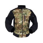 BlackBike Chumpa Casual 2S Militar Talla S