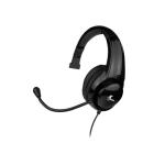 Xtech Mono Auricular Gaming Negro