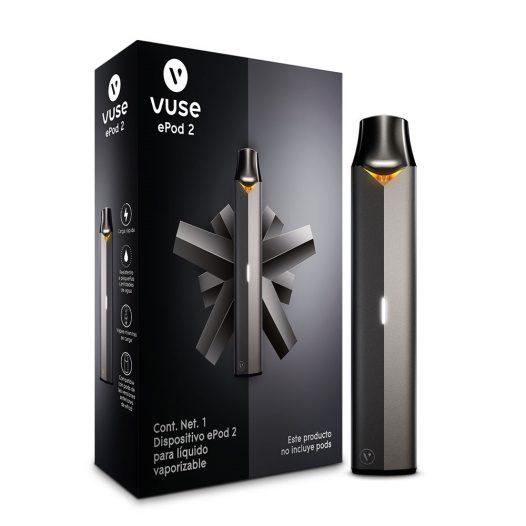 VUSE ePod 2 Negro
