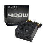 EVGA 400 N1 Fuente de poder 400W